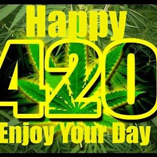 Happy 420 from us here at The High Point! Havehellip